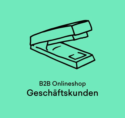 Büromaterial Shop