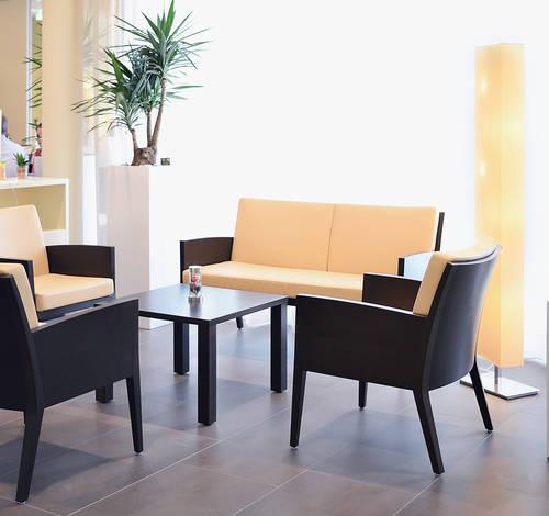 Vita Tertia Gossau: Interior Design Pius Schäfler AG