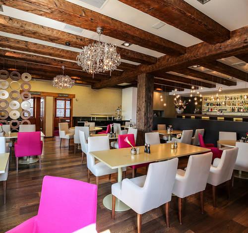 Hotel Uzwil: Interior Design Pius Schäfler AG