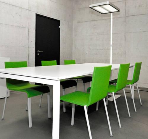 Högg AG Wattwil: Interior Design Pius Schäfler AG