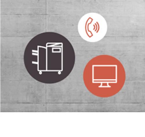 EDV & Netzwerk-Technologien
