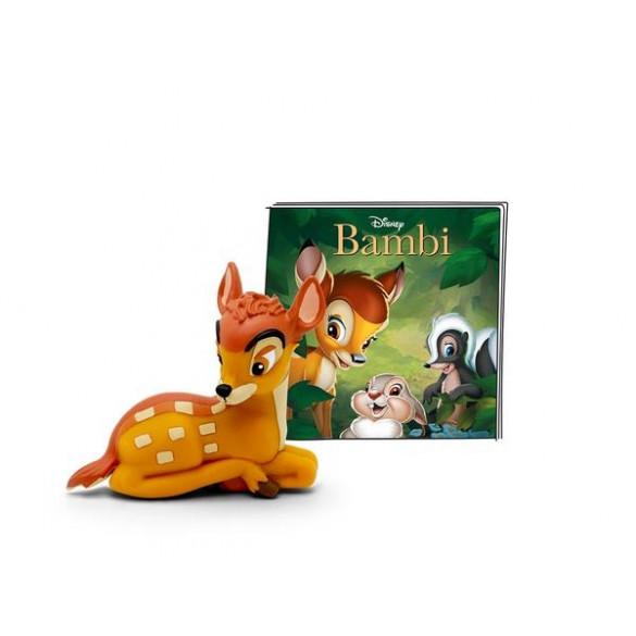 Hörfigur für die Toniebox: Disney – Bambi