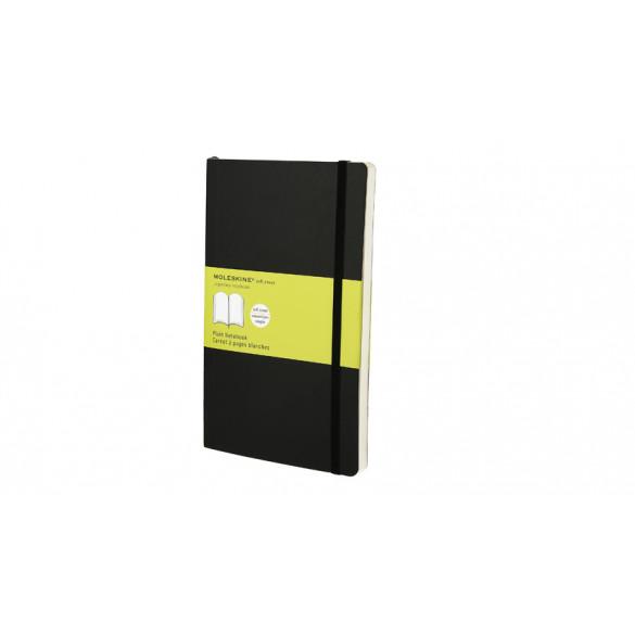 Moleskine Notizbuch Softcover A5 blanko
