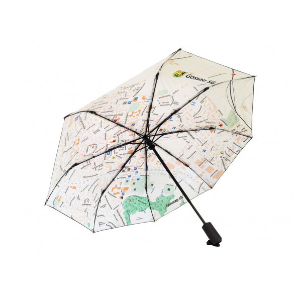 Regenschirm Rainmap Gossau SG No. 1