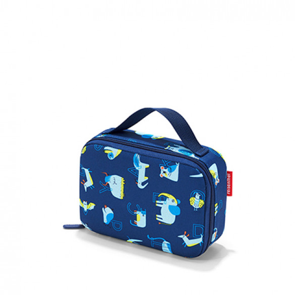 Lunchbox Blue