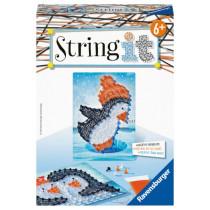 String it Mini: Pinguine