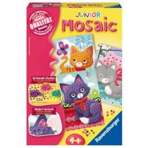 Mosaic Junior: Cats