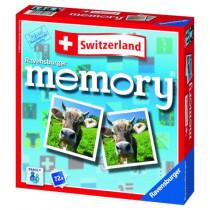 Switzerland memory®