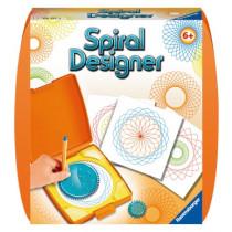 Spiral-Bilder für unterwegs