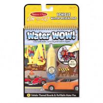 Water Wow Fahrzeuge