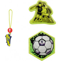 Zubehörset Funky Soccer