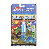 Water Wow Dinosaurier