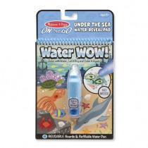 Water Wow Unterwasserwelt