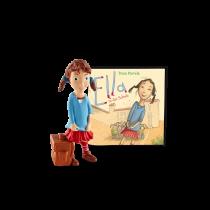 Hörbuch Ella - Ella in der Schule