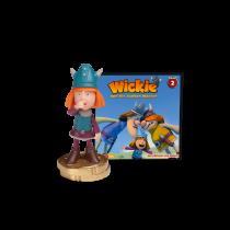 Hörbuch Wickie – Königin der Winde