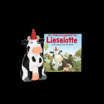Hörbuch Lieselotte - Ein Geburtstagsfest für Lieselotte und andere Geschichten