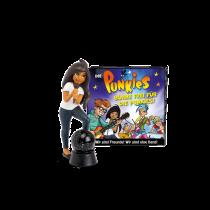 Hörfigur: Die Punkies - Bühne frei für die Punkies mit Booklet