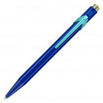 Kugelschreiber 849 Claim your style blau