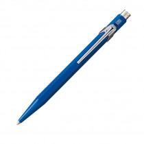 Caran d'Ache Kugelschreiber 849 Classic Line Saphir-blau