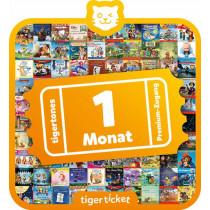 tigerticket 1 Monat