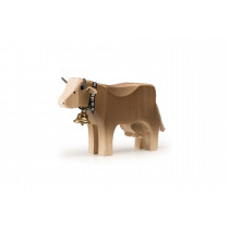 Trauffer Kuh 2 Steh braun