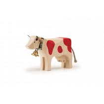 Trauffer Kuh 2 Steh rot