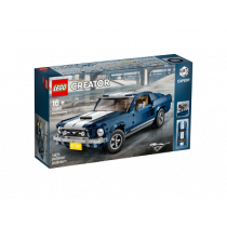 LEGO® Creator Ford Mustang