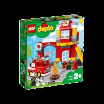 LEGO® DUPLO® Town Feuerwehrwache