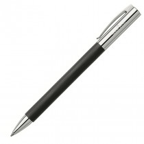 Faber-Castell Kugelschreiber AMBITION Edelharz (Strichstärke B)