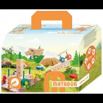 Matador Maker M200 108 teilig