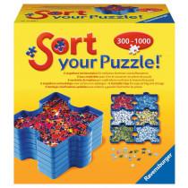 Puzzlezubehör Sort Your Puzzle