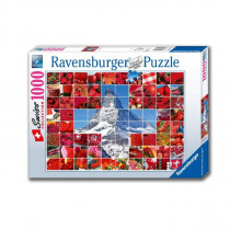 Puzzle Swissness