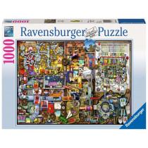 Puzzle Erfindergeist