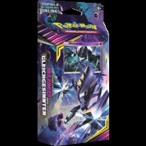 Pokémon - Bund der Gleichgesinnten Theme Deck - Laserfokus