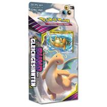 Pokémon - Bund der Gleichgesinnten Theme Deck Sturmbrausen Dragoran
