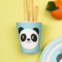 Trinkbecher Miko The Panda Image