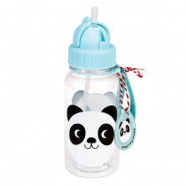 Trinkflasche Miko The Panda