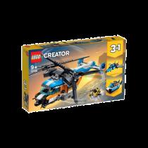 LEGO® Creator Doppelrotor-Hubschrauber