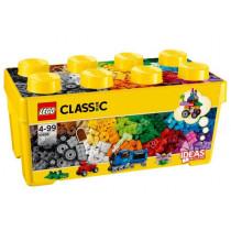 LEGO® Classic Mittelgrosse Bausteine-Box Verpackung