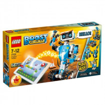 LEGO® BOOST Programmierbares Roboticset Verpackung vorne