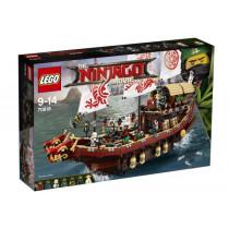 LEGO® NINJAGO® Movie™ Ninja-Flugsegler