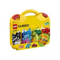 LEGO® Classic Bausteine Starterkoffer - Farben sortieren Verpackung vorne