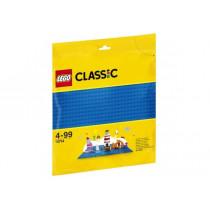 LEGO® Classic Blaue Bauplatte