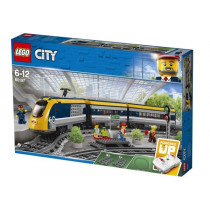 LEGO® City Trains Personenzug Verpackung