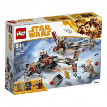 LEGO® Star Wars™ Cloud-Rider Swoop Bikes