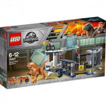 LEGO® Jurassic World™ Ausbruch des Styimoloch