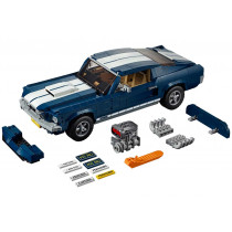 Creator Expert Ford Mustang