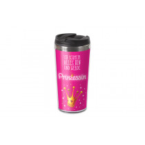 """Thermobecher to go """"Prinzessin"""" 450 ml"""