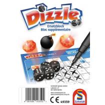 Dizzle Ersatzblock