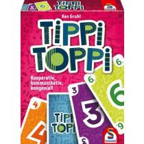 Kartenspiel Tippi Toppi